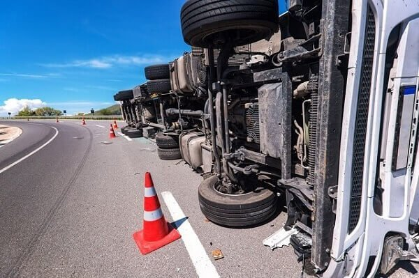 Liability in Shifted Load Accidents